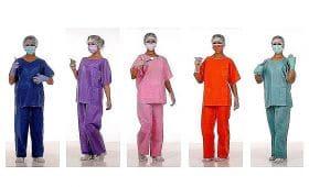 Odzież chirurgiczna