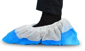 Ochraniacze na obuwie MOCNE 50szt/op