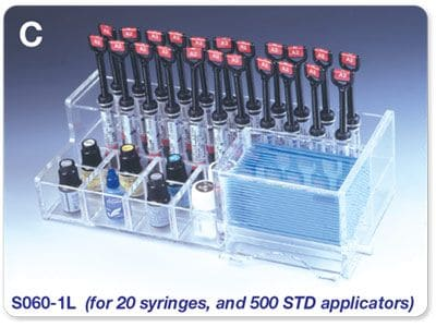 Organizer stojak na asystor stomatologiczny S060-1L